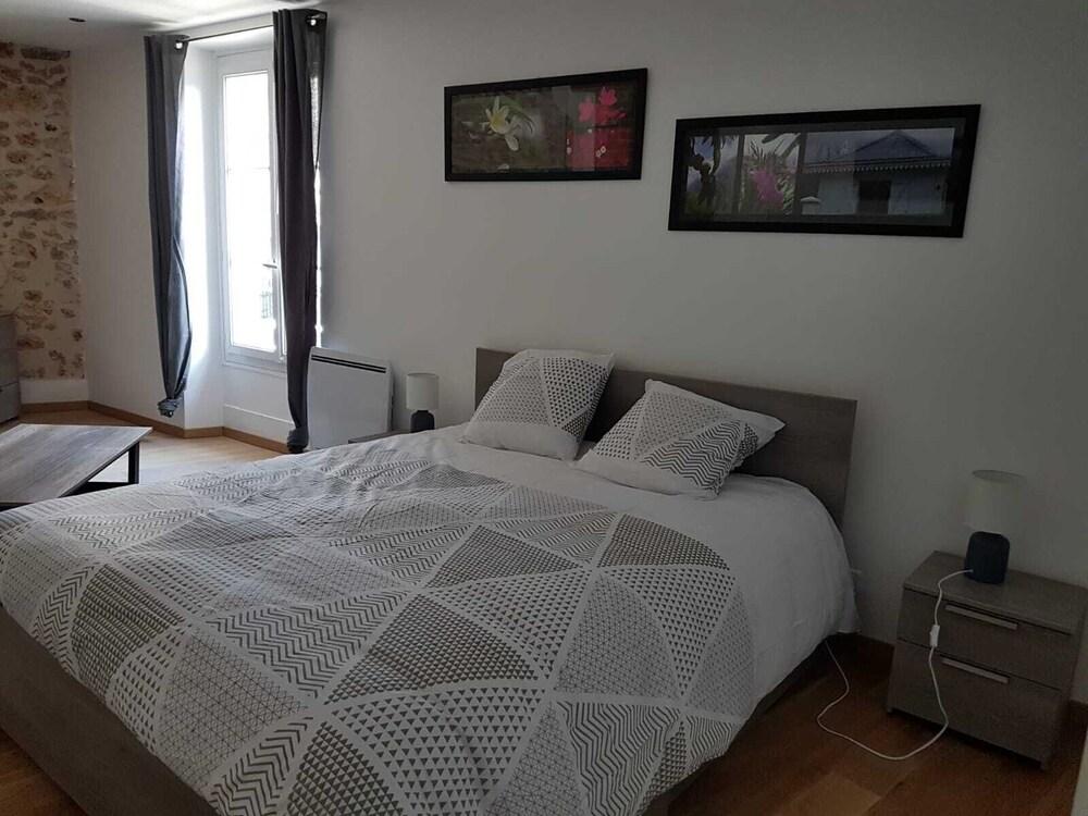 Les chambres d'Orsay