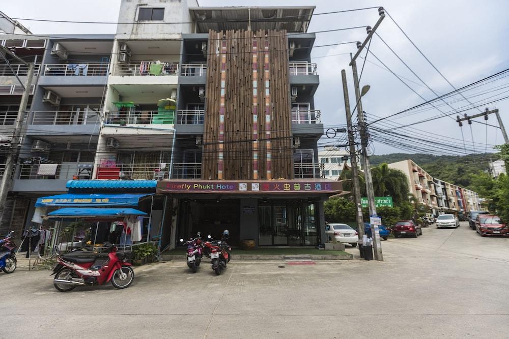 Firefly Phuket Hotel