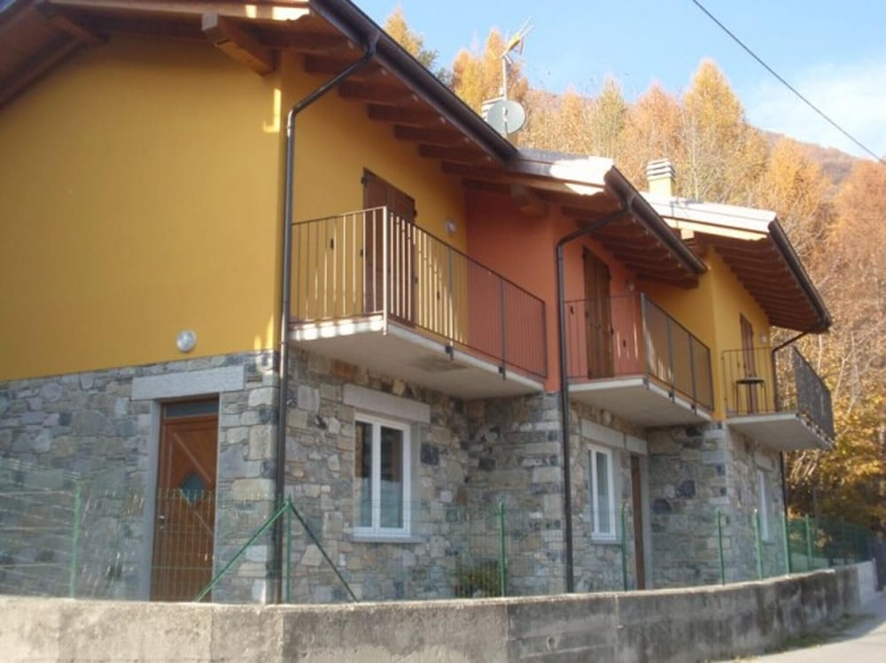 Apartment With one Bedroom in Livo, With Wonderful Mountain View and F