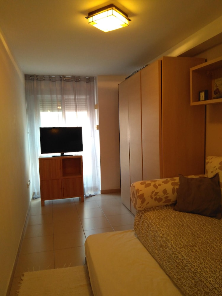 Studio in Arguineguin, With Wonderful City View - 100 m From the Beach