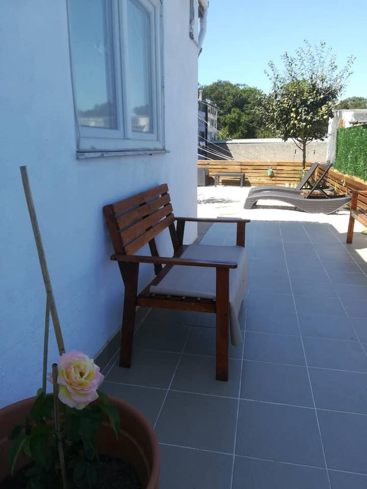 House With 2 Bedrooms in Vila Nova de Gaia, With Wonderful City View,