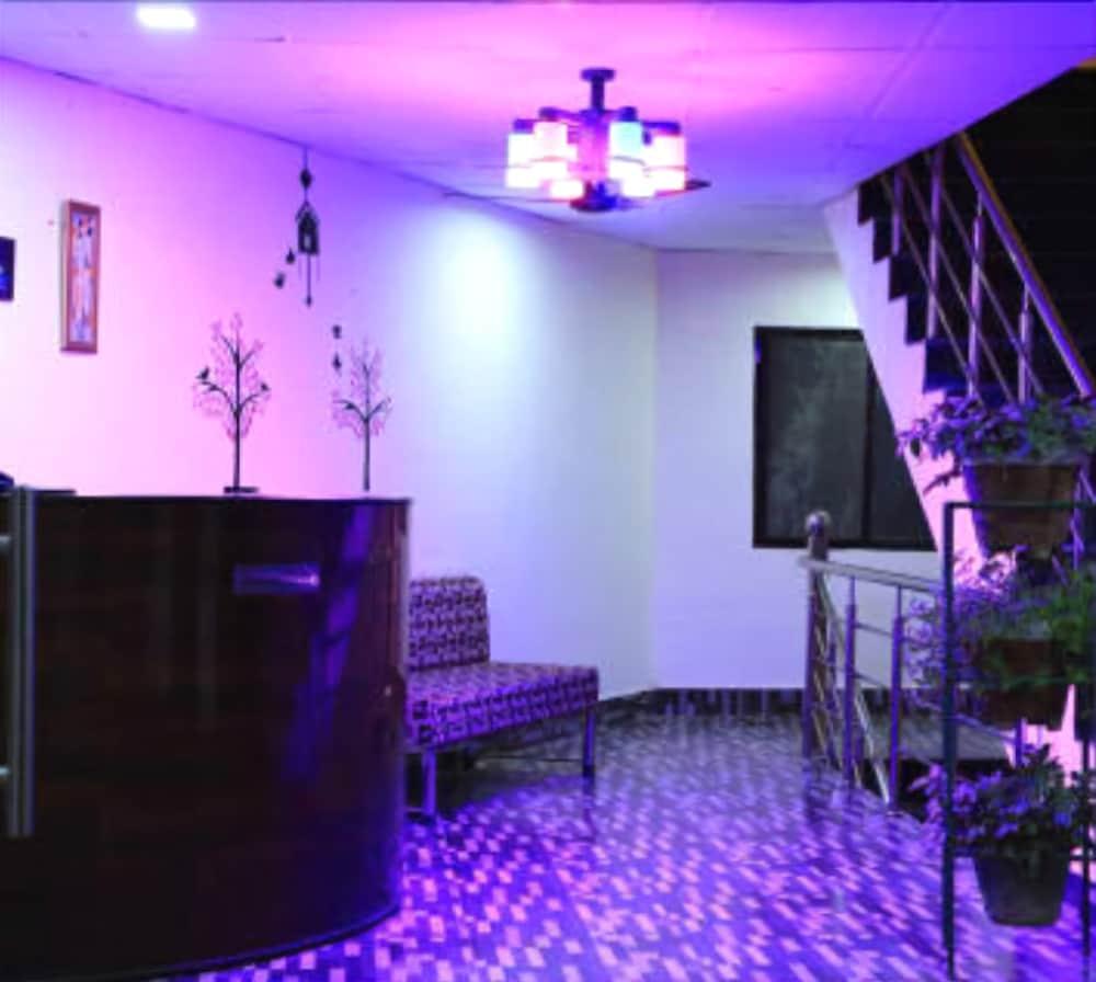 Periyar Herbal Resort