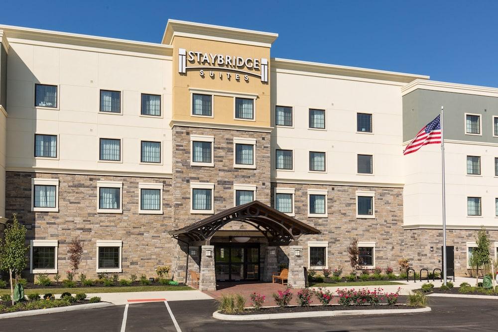 Staybridge Suites Washington DC East - Largo
