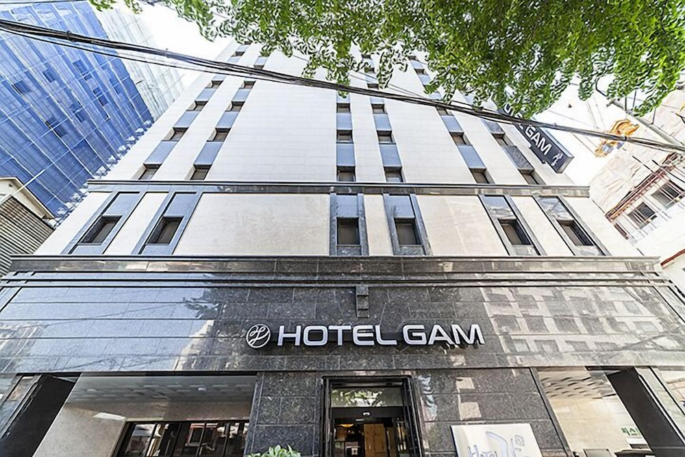 Hotel Gam