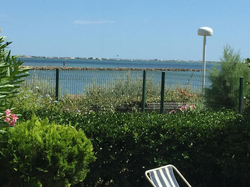 Apartment With one Bedroom in La Grande-motte, With Wonderful sea View