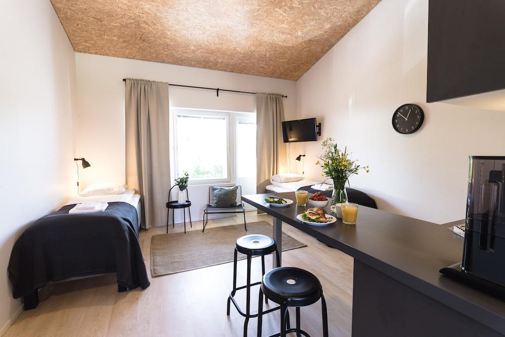 Spot Apartments Konala