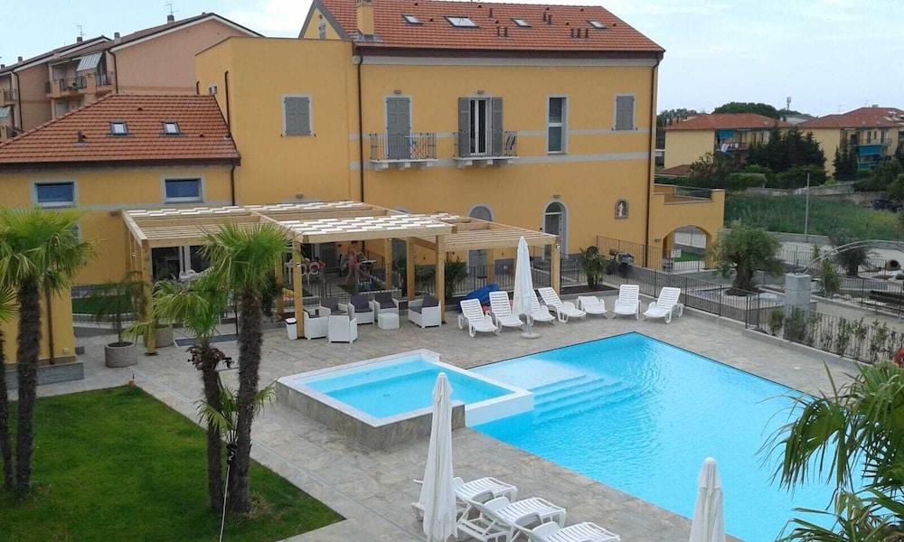 Residence Villa Canepa