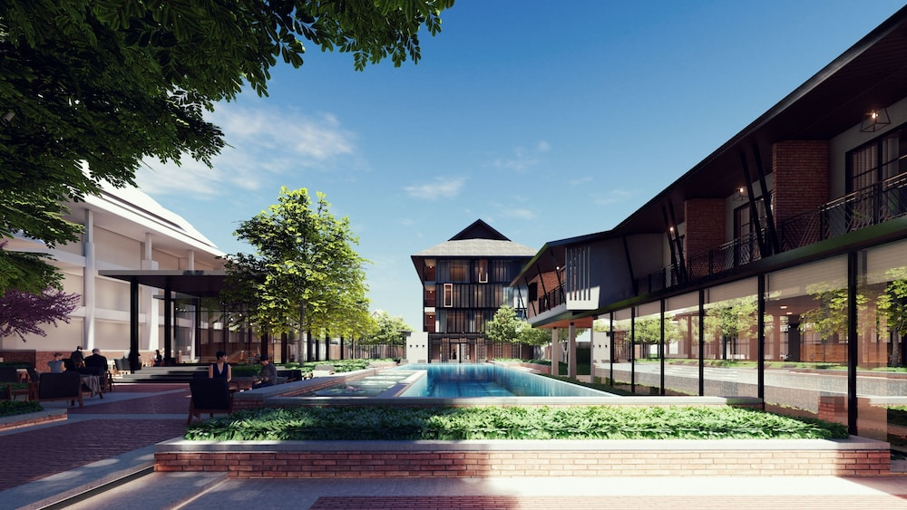 S Loft Sport and Wellbeing Hotel