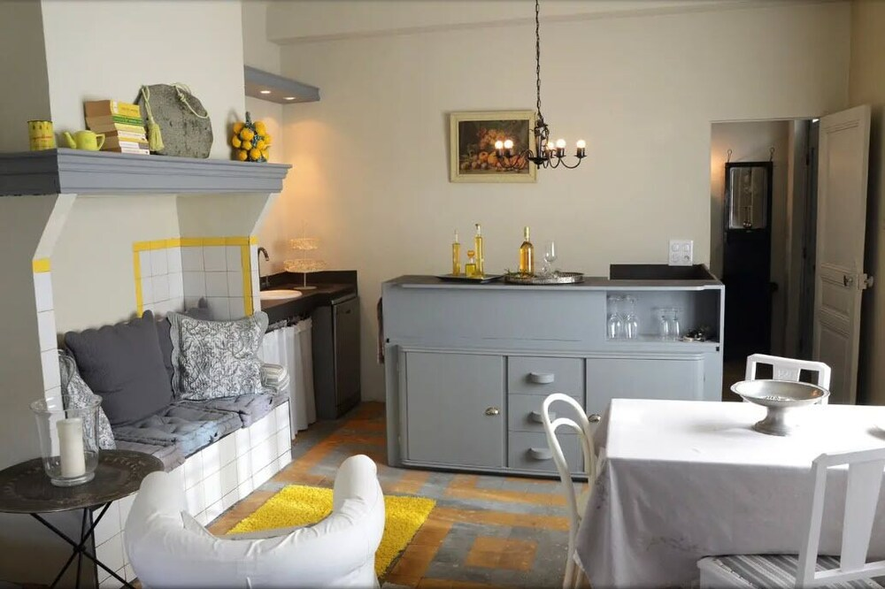Appartement 2 Chambres pour Hotes Sympa