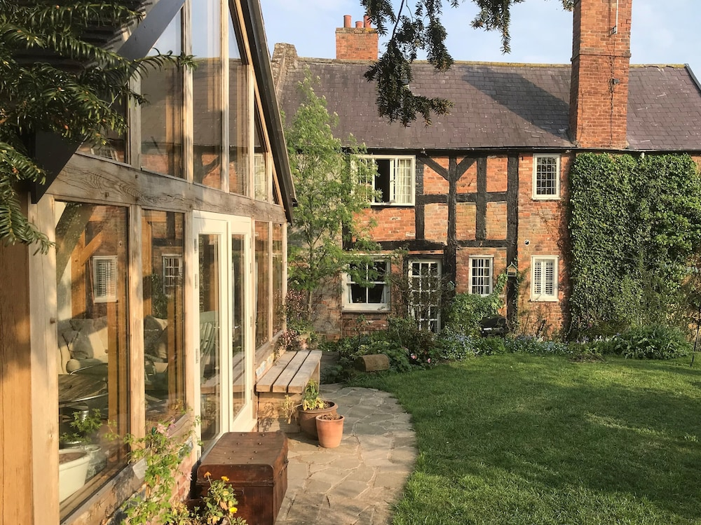 The Old Dower House