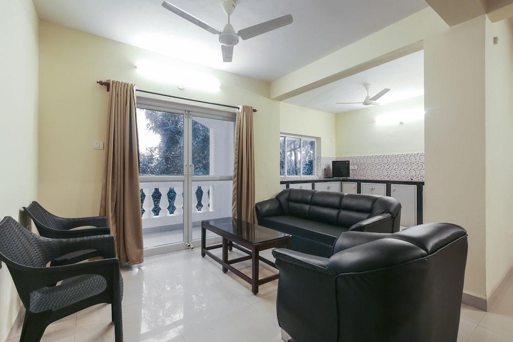 OYO 48098 Paloma De Goa Resort