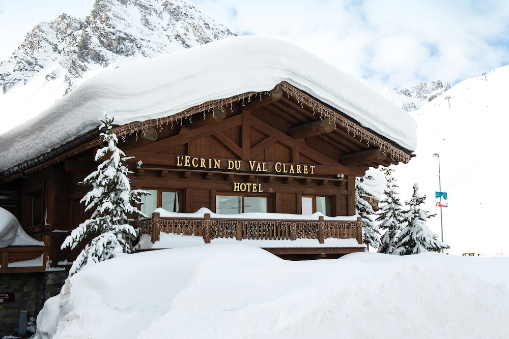 Chalet Hotel L'Ecrin