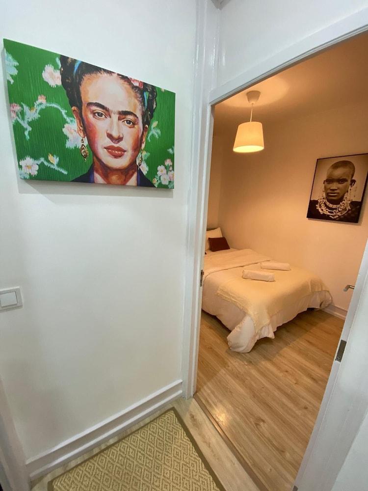 Lisbon Best Guesthouses - Alcantara 34