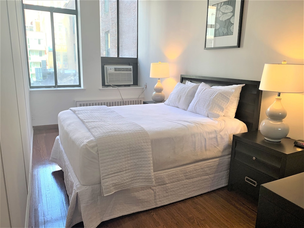 Hells Kitchen Apartments 30 Day Rentals