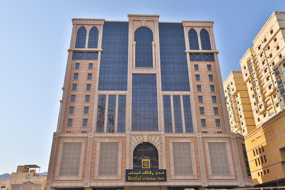Capital O 329 Reefaf Al Mashaeer Hotel