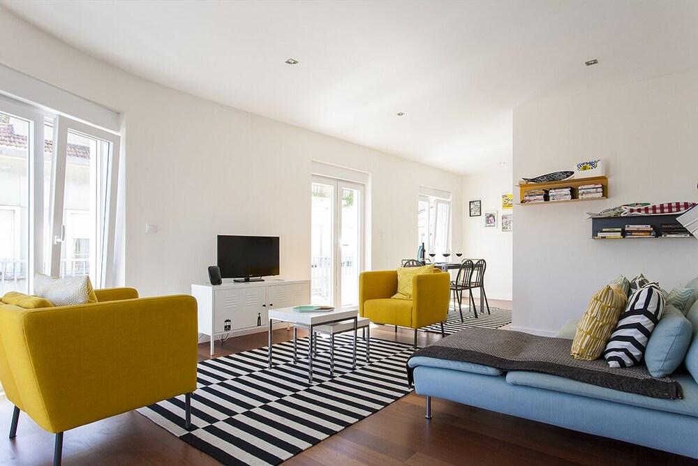 Estrela Terrace III Apartment Rentexperience