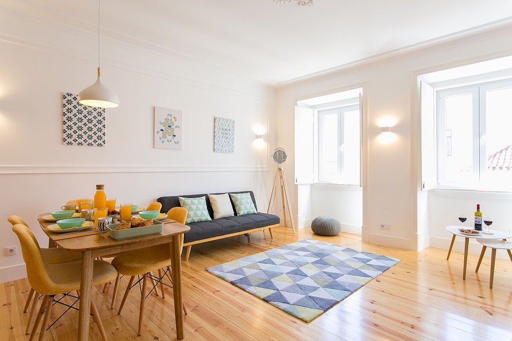 Lapa Trendy Apartment Rentexperience