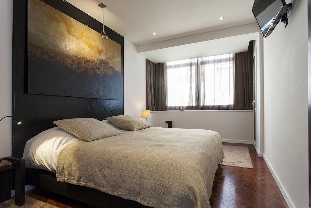 Santos Design Views Apartment Rentexperience