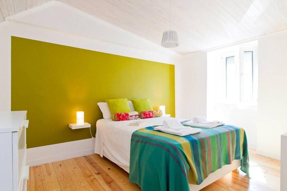 Lapa Stylish Apartment Rentexperience