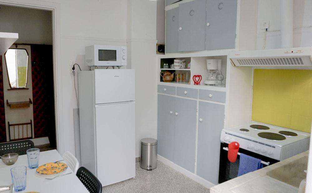 A comfortable apartment in Kallithea