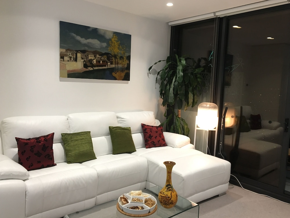 Apple House Apartment Docklands