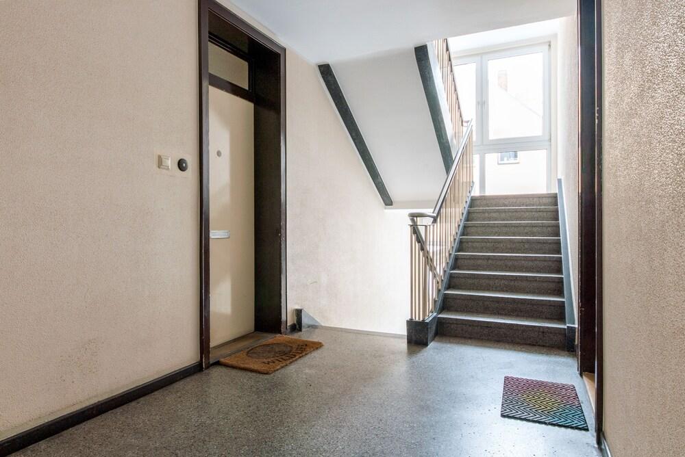 Private Room Tulpenstraße