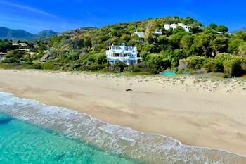 Beachfront House Geremeas Sardegna (1418619456) photo