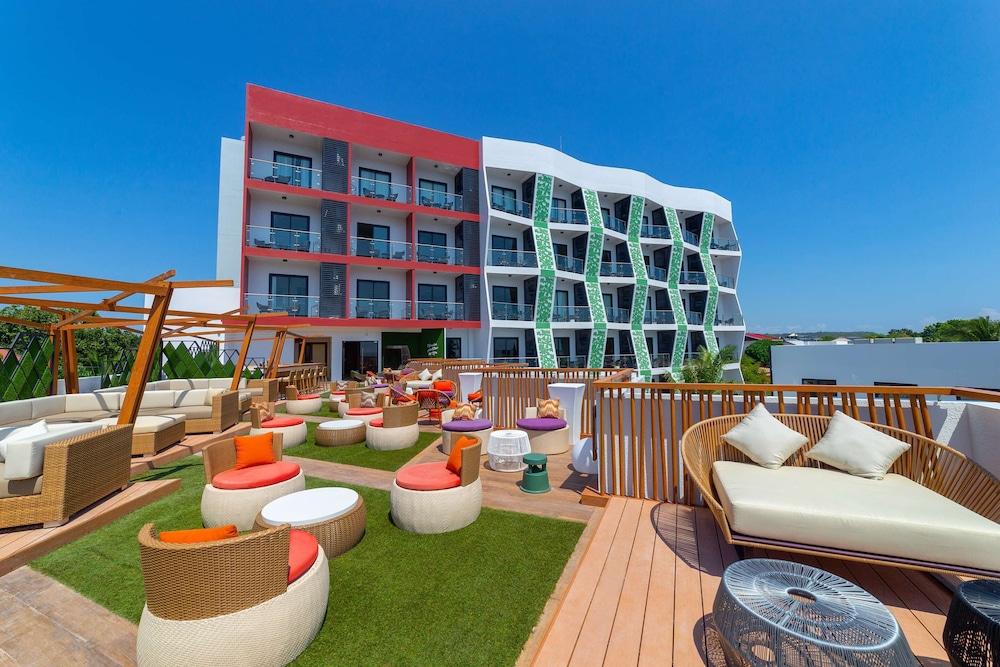 Best Western Plus The Ivywall Resort-Panglao