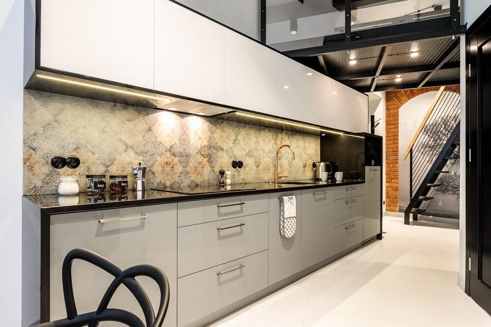 3D WYGODA Apartamenty