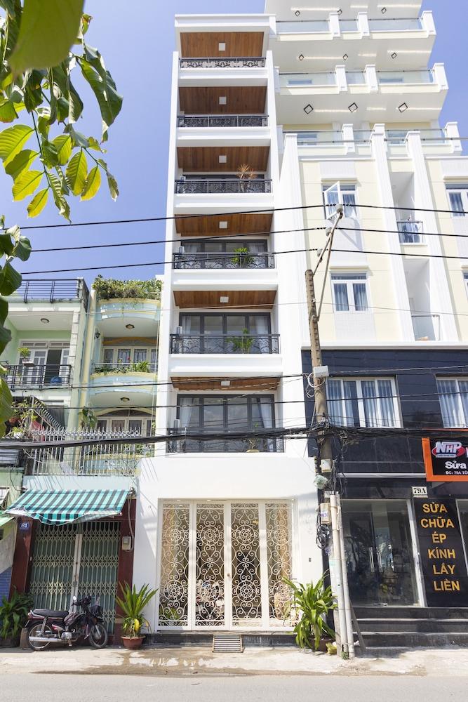 Phan Anh Apartment