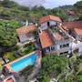 Villa With 3 Bedrooms in Imperia, With Wonderful sea View, Private Poo