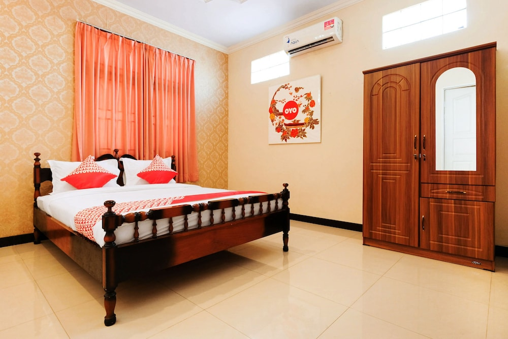 OYO 338 Guest House Omah Manahan