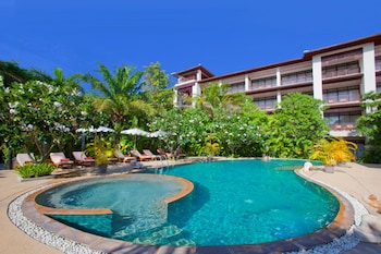 Le Murraya Boutique Serviced Residence & Resort - Featured Image  - #0