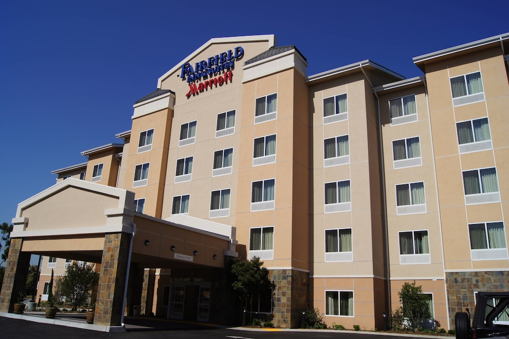 Fairfield Inn & Suites by Marriott Los Angeles West Covina