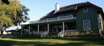 Ridgemor Villa