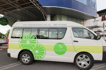 The LimeTree Hotel - Airport Shuttle  - #0