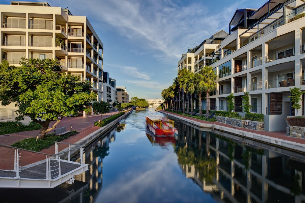 Waterfront Marina Residential