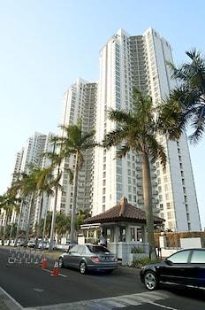 Private sale: save 27% Puri Casablanca Residences - Service Apartment Jakarta (Minnesota 365880 4) photo