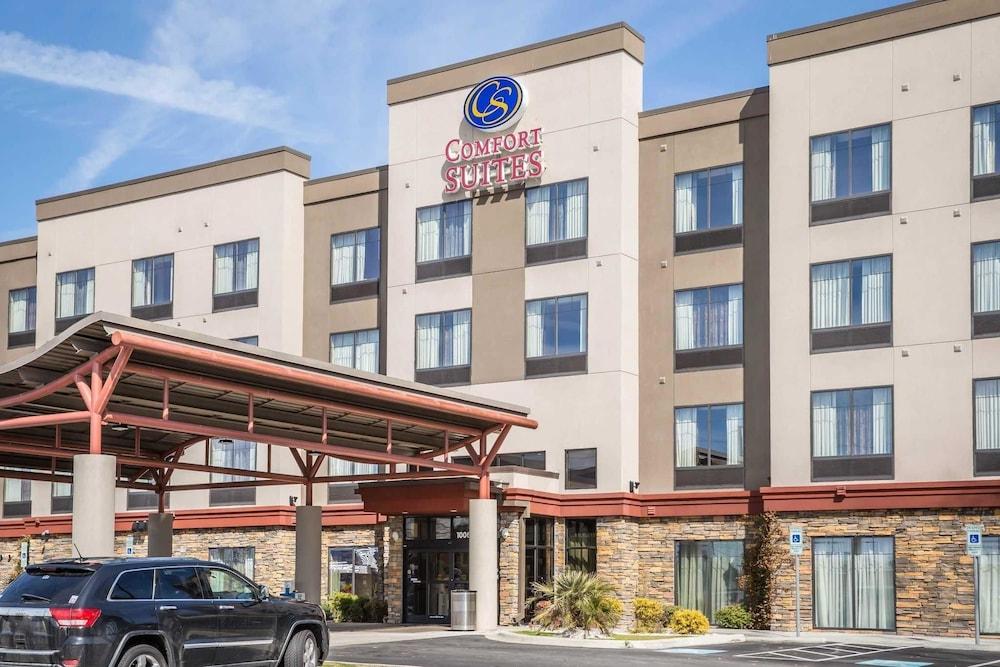 Comfort Suites New Bern near Cherry Point