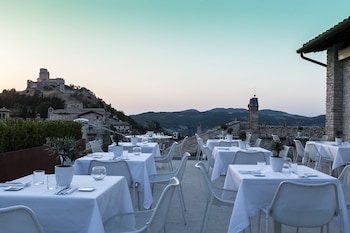 Nun Assisi Relais Spa Museum