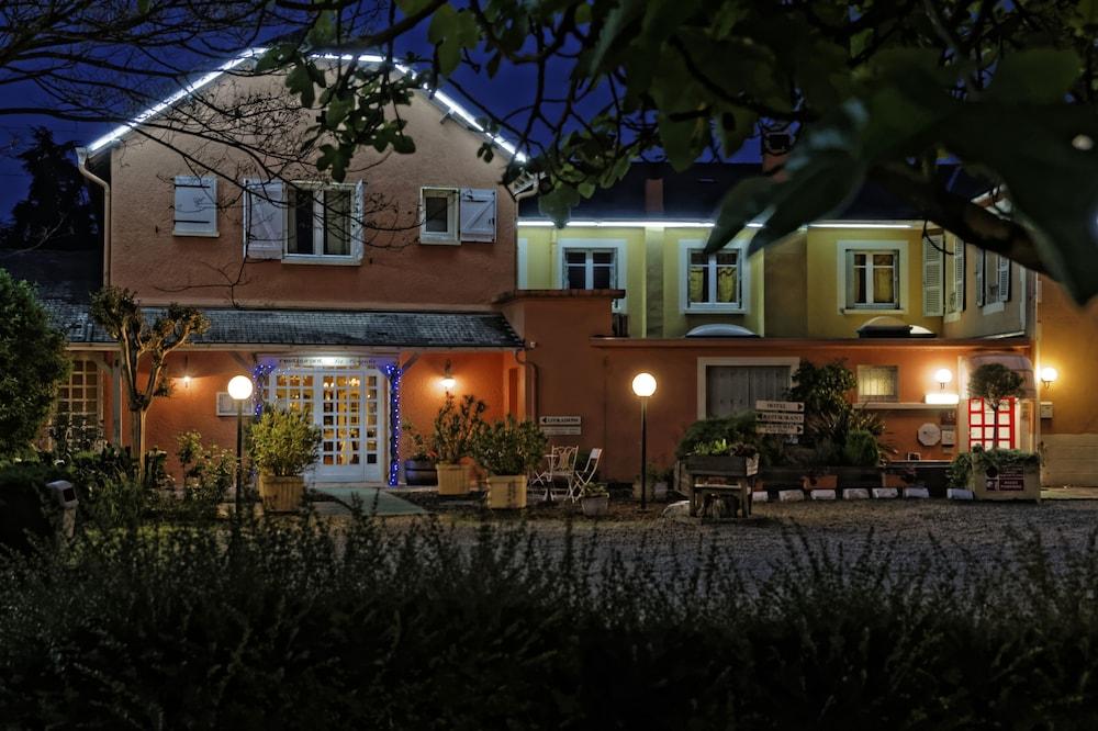 Hôtel Les Pyrénées