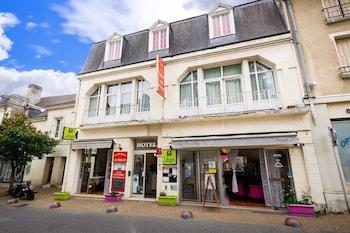 tarifs reservation hotels Hôtel Les Trois Lys