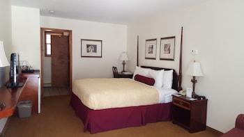 Ouray Victorian Inn in Ouray, Colorado