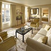 巴黎香格里拉大飯店