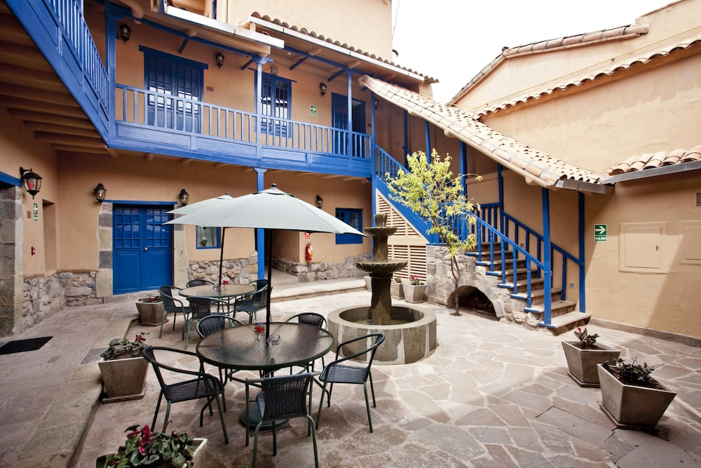 Tierra Viva Cusco Saphi