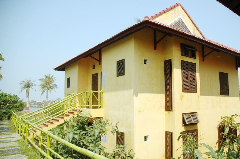 Waterside Resort & Spa Hoi An