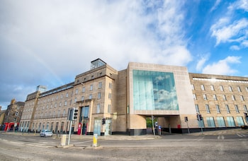 Leonardo Royal Hotel Edinburgh - Exterior  - #0