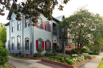 The Aerie Bed and Breakfast in New Bern, North Carolina