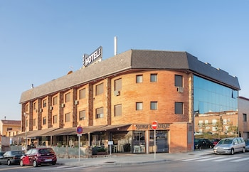 Photo for Hotel Sant Pere II in Rubi