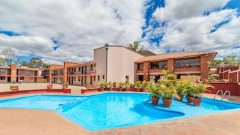 德爾索爾渡假村飯店